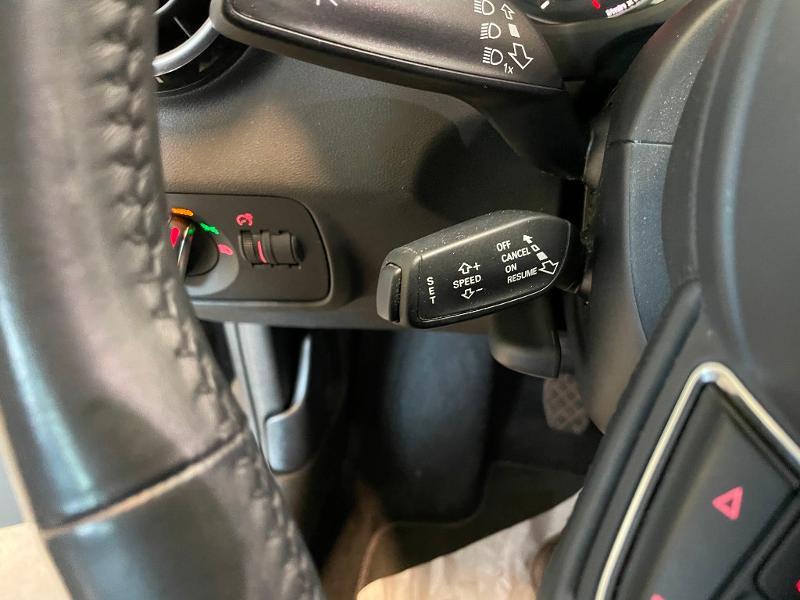 Photo 16 de l'offre de AUDI A1 Sportback 1.4 TFSI 125ch Ambition Luxe à 17900€ chez Dugast automobiles