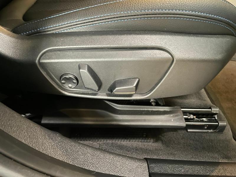 Photo 7 de l'offre de BMW X2 sDrive18dA 150ch M Sport à 39900€ chez Dugast automobiles