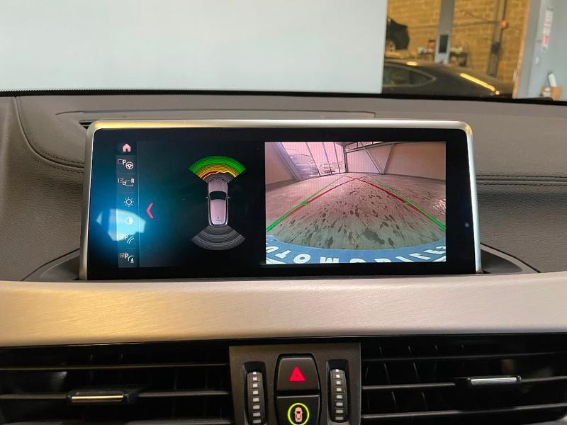 Photo 17 de l'offre de BMW X2 sDrive18dA 150ch M Sport à 39900€ chez Dugast automobiles