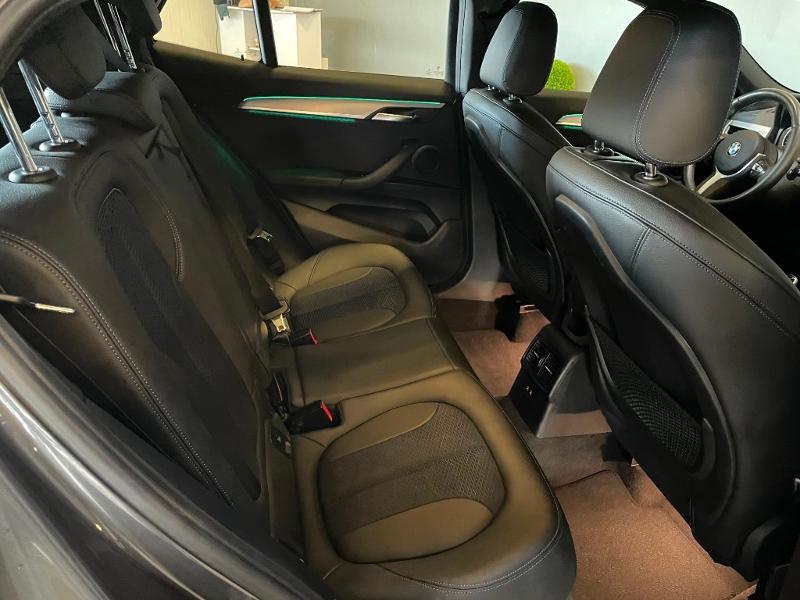 Photo 9 de l'offre de BMW X2 sDrive18dA 150ch M Sport à 39900€ chez Dugast automobiles