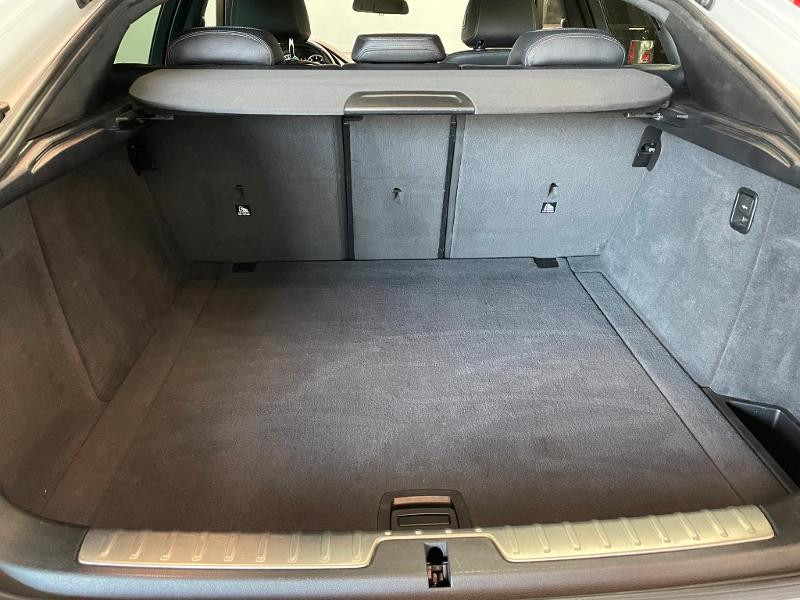 Photo 12 de l'offre de BMW X6 xDrive 30dA 258ch Edition à 44900€ chez Dugast automobiles