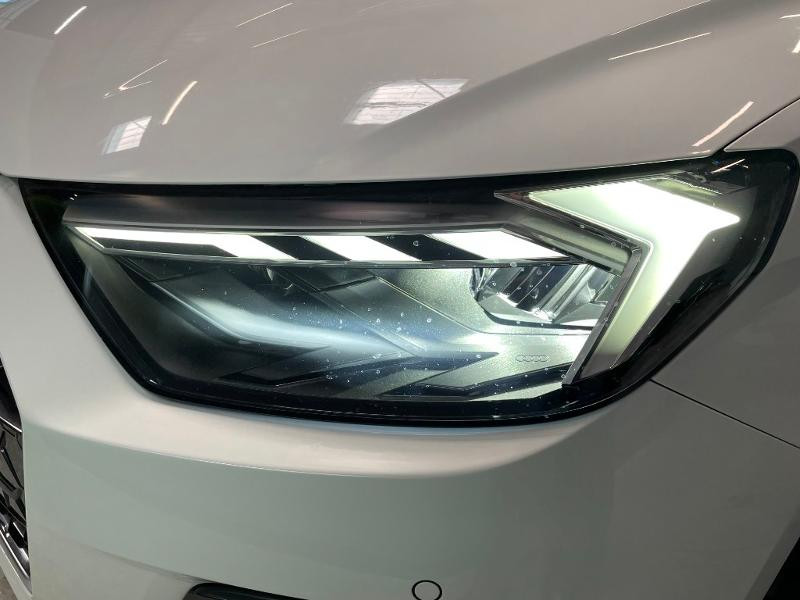 Photo 22 de l'offre de AUDI A1 Sportback 30 TFSI 116ch Design Luxe à 23900€ chez Dugast automobiles