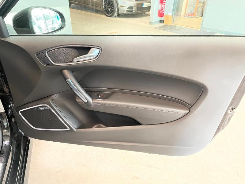 Photo 8 de l'offre de AUDI A1 1.8 TFSI 192ch S line S tronic 7 à 20900€ chez Dugast automobiles