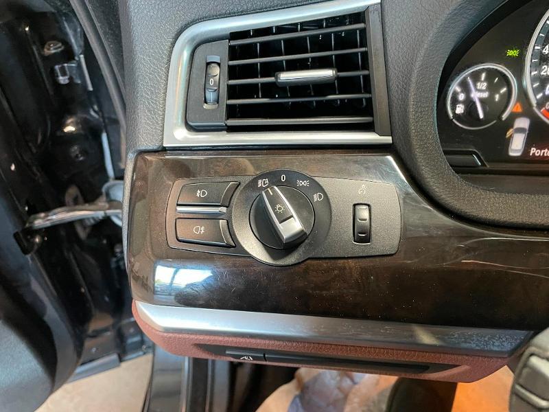 Photo 18 de l'offre de BMW Serie 5 Gran Turismo 530dA 245ch Exclusive à 18900€ chez Dugast automobiles