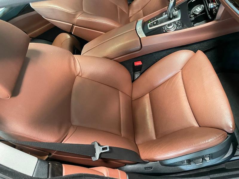 Photo 6 de l'offre de BMW Serie 5 Gran Turismo 530dA 245ch Exclusive à 18900€ chez Dugast automobiles