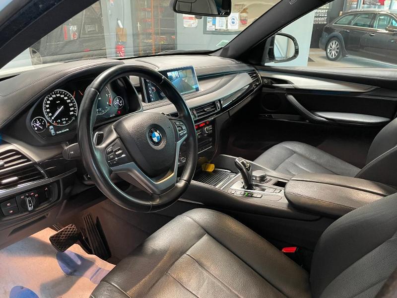 Photo 17 de l'offre de BMW X6 xDrive 30dA 258ch Edition à 44900€ chez Dugast automobiles