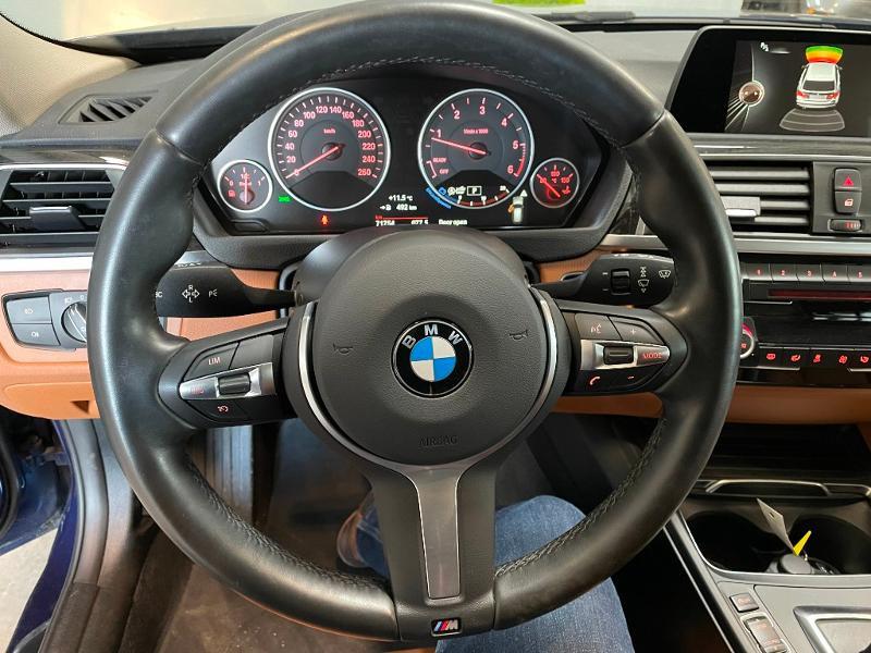 Photo 15 de l'offre de BMW Serie 3 Touring 320dA 163ch EfficientDynamics Edition Luxury à 20900€ chez Dugast automobiles