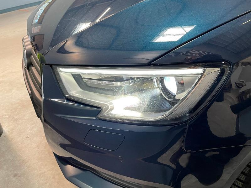 Photo 18 de l'offre de AUDI A3 Sportback 1.6 TDI 116ch Business line à 16900€ chez Dugast automobiles