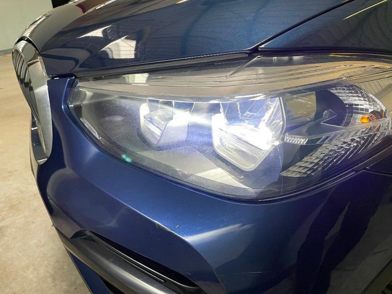 Photo 22 de l'offre de BMW X3 XDRIVE 20DA 190ch LOUNGE PLUS à 35900€ chez Dugast automobiles