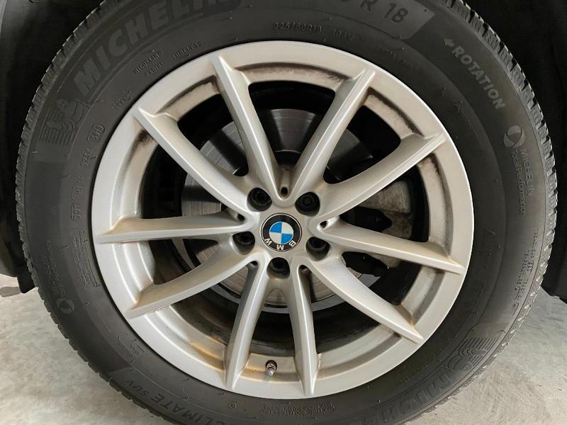Photo 21 de l'offre de BMW X3 XDRIVE 20DA 190ch LOUNGE PLUS à 35900€ chez Dugast automobiles