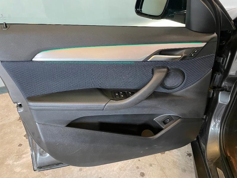 Photo 14 de l'offre de BMW X2 sDrive18dA 150ch M Sport à 39900€ chez Dugast automobiles