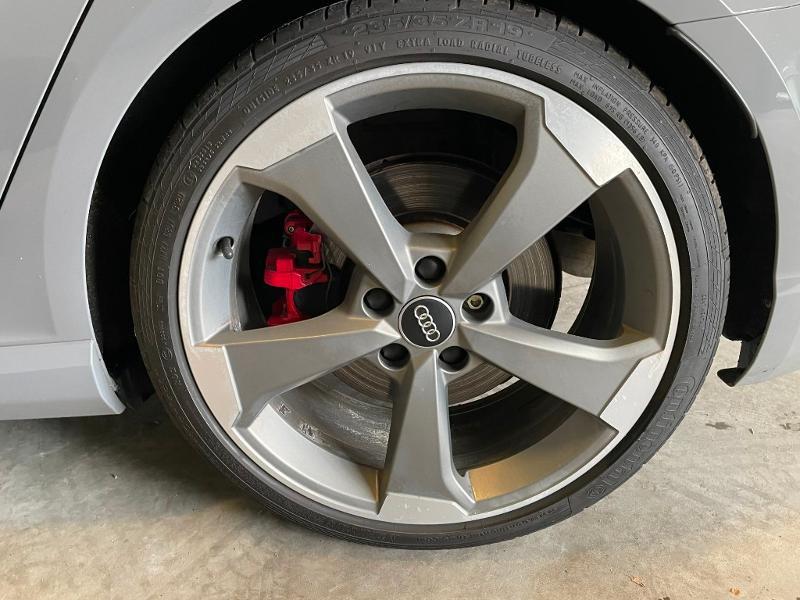 Photo 14 de l'offre de AUDI RS3 Sportback 2.5 TFSI 367ch quattro S tronic 7 à 48900€ chez Dugast automobiles