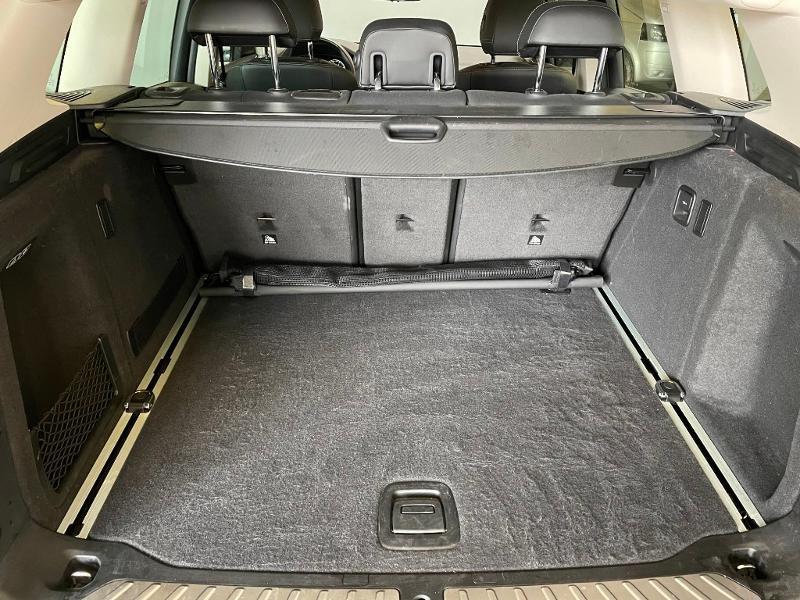 Photo 10 de l'offre de BMW X3 XDRIVE 20DA 190ch LOUNGE PLUS à 35900€ chez Dugast automobiles