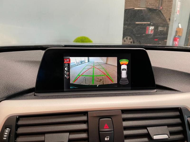 Photo 18 de l'offre de BMW Serie 3 Touring 318dA 150ch Business à 14900€ chez Dugast automobiles