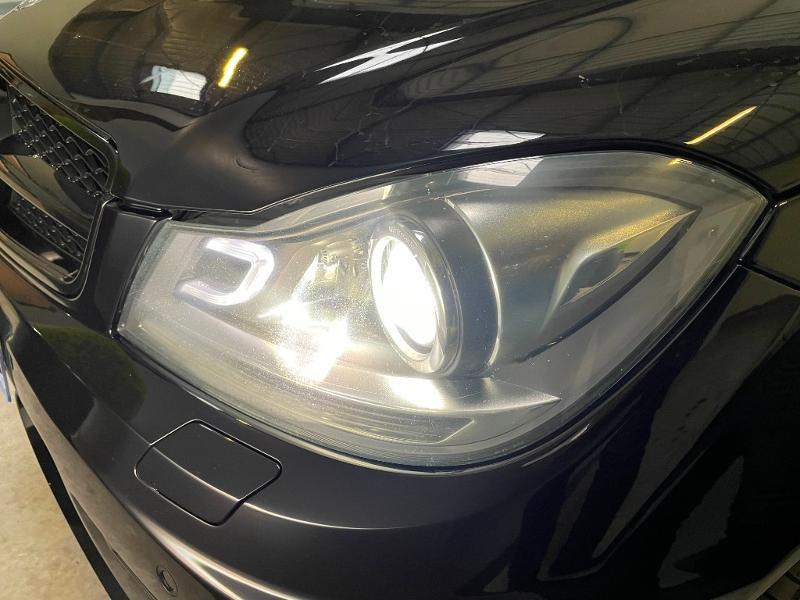 Photo 24 de l'offre de MERCEDES-BENZ Classe C Break 63 AMG Speedshift MCT à 36900€ chez Dugast automobiles