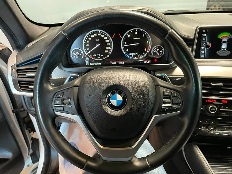 Photo 20 de l'offre de BMW X6 xDrive 30dA 258ch Edition à 44900€ chez Dugast automobiles