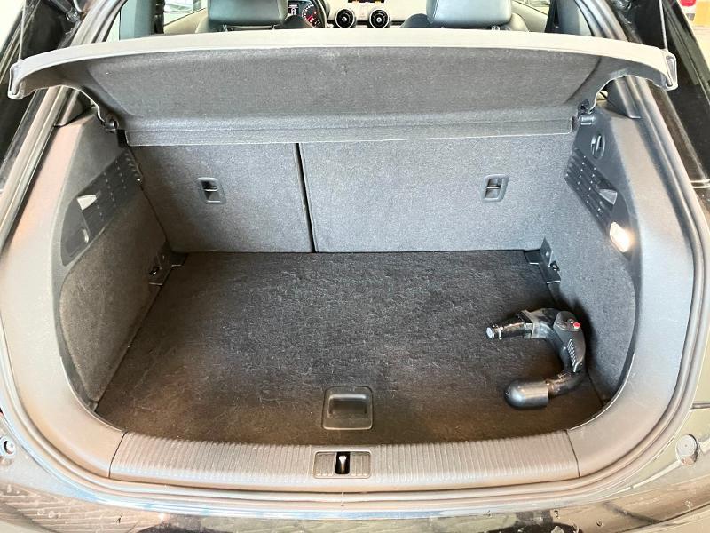 Photo 10 de l'offre de AUDI A1 1.8 TFSI 192ch S line S tronic 7 à 20900€ chez Dugast automobiles