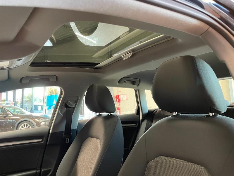 Photo 19 de l'offre de AUDI A3 Sportback 1.6 TDI 116ch Business line à 16900€ chez Dugast automobiles