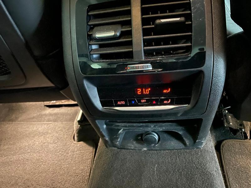 Photo 9 de l'offre de BMW X3 XDRIVE 20DA 190ch LOUNGE PLUS à 35900€ chez Dugast automobiles