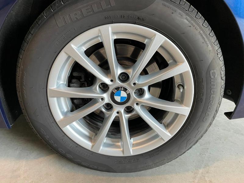 Photo 12 de l'offre de BMW Serie 3 Touring 320dA 163ch EfficientDynamics Edition Luxury à 20900€ chez Dugast automobiles