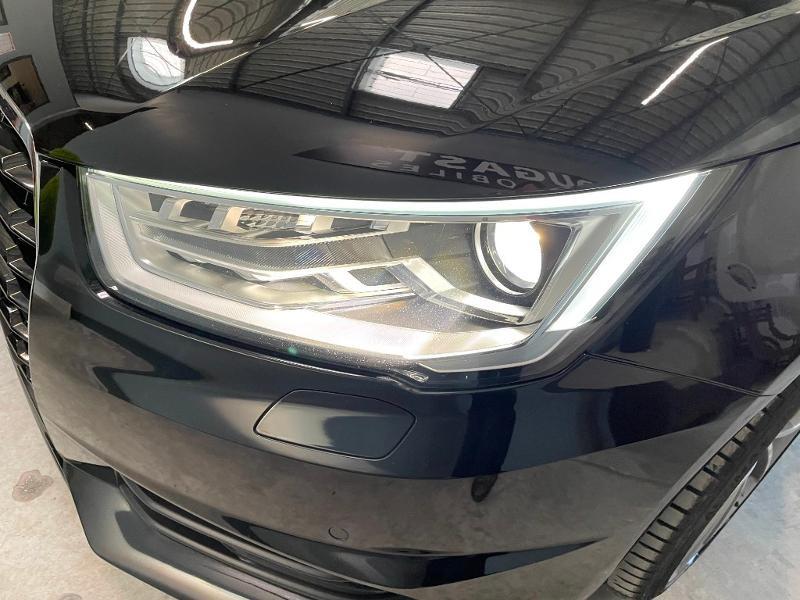 Photo 22 de l'offre de AUDI A1 Sportback 1.4 TFSI 125ch Ambition Luxe à 17900€ chez Dugast automobiles