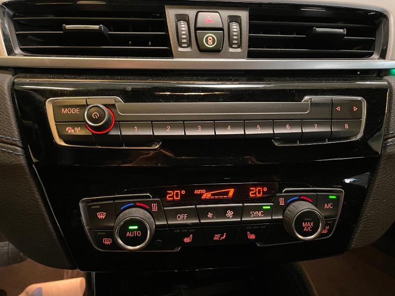 Photo 18 de l'offre de BMW X2 sDrive18dA 150ch M Sport à 39900€ chez Dugast automobiles