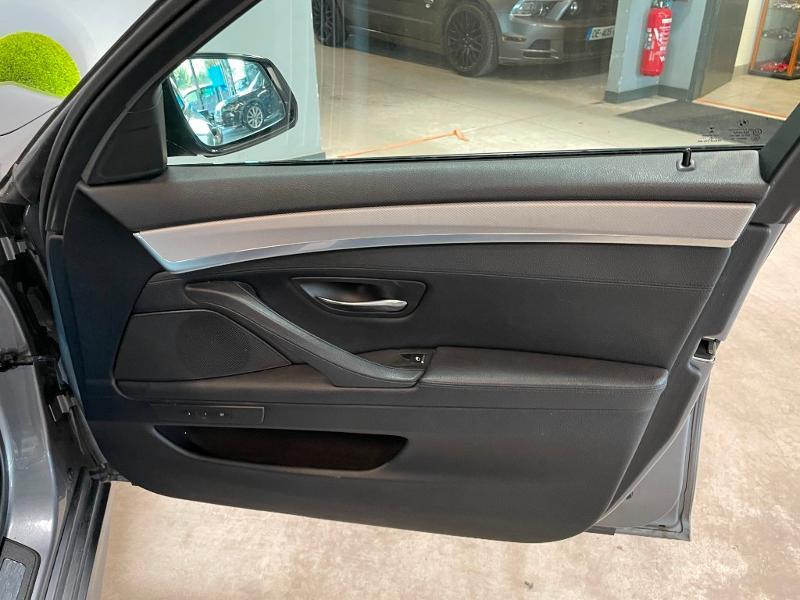Photo 8 de l'offre de BMW Serie 5 Touring 520dA xDrive 190ch M Sport à 17700€ chez Dugast automobiles