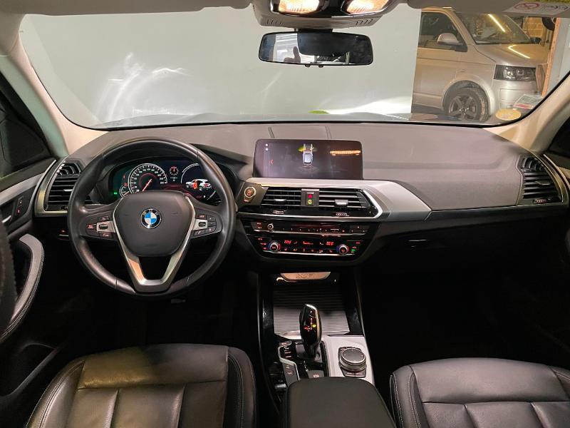 Photo 14 de l'offre de BMW X3 XDRIVE 20DA 190ch LOUNGE PLUS à 35900€ chez Dugast automobiles