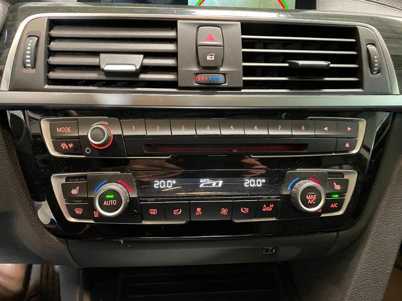 Photo 22 de l'offre de BMW Serie 3 Gran Turismo 330dA 258ch Luxury Ultimate Euro6c à 32900€ chez Dugast automobiles