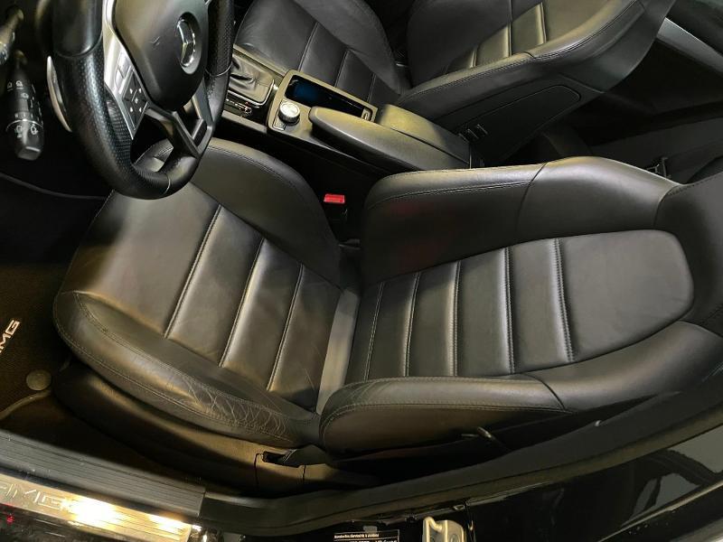 Photo 18 de l'offre de MERCEDES-BENZ Classe C Break 63 AMG Speedshift MCT à 36900€ chez Dugast automobiles