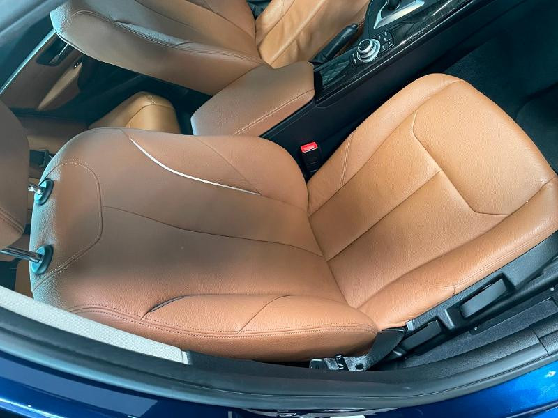 Photo 6 de l'offre de BMW Serie 3 Touring 320dA 163ch EfficientDynamics Edition Luxury à 20900€ chez Dugast automobiles