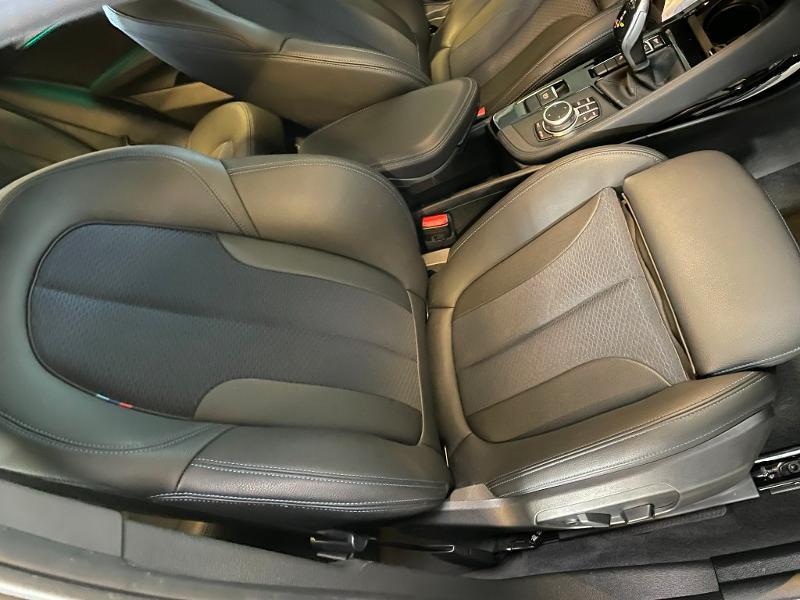 Photo 6 de l'offre de BMW X2 sDrive18dA 150ch M Sport à 39900€ chez Dugast automobiles