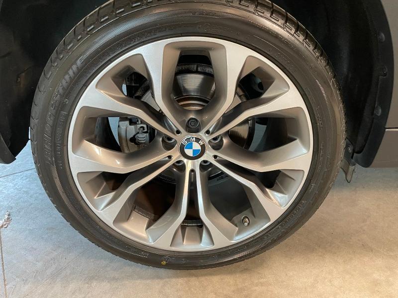 Photo 11 de l'offre de BMW X6 xDrive 30dA 258ch Edition à 44900€ chez Dugast automobiles