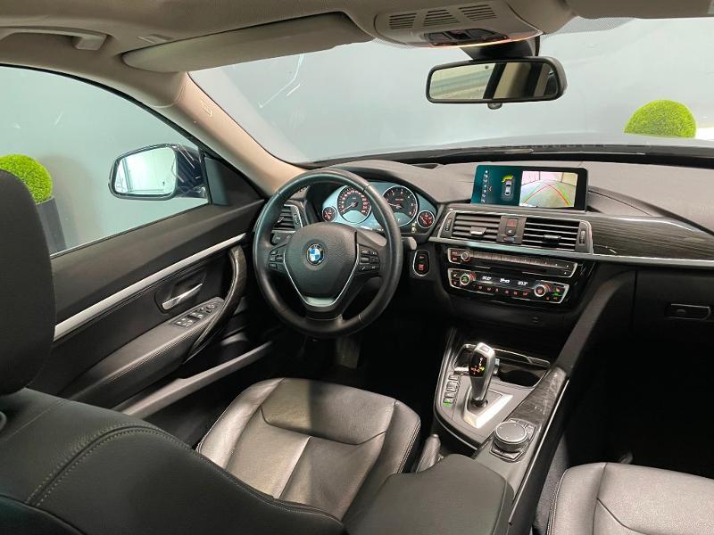 Photo 10 de l'offre de BMW Serie 3 Gran Turismo 330dA 258ch Luxury Ultimate Euro6c à 32900€ chez Dugast automobiles