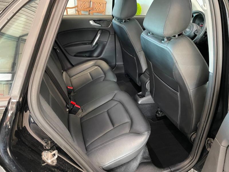Photo 8 de l'offre de AUDI A1 Sportback 1.4 TFSI 125ch Ambition Luxe à 17900€ chez Dugast automobiles