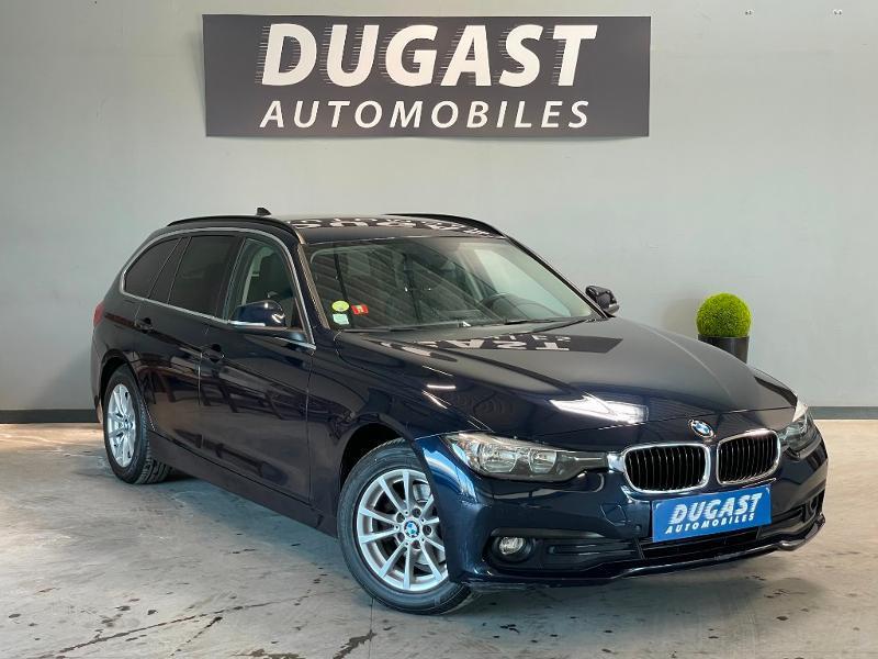 Photo 1 de l'offre de BMW Serie 3 Touring 318dA 150ch Business à 14900€ chez Dugast automobiles