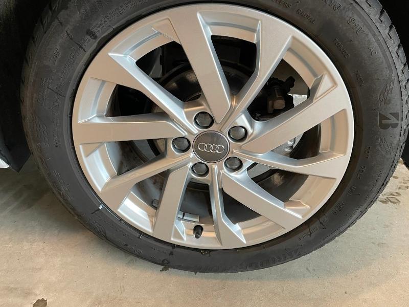 Photo 11 de l'offre de AUDI A1 Sportback 30 TFSI 116ch Design Luxe à 23900€ chez Dugast automobiles