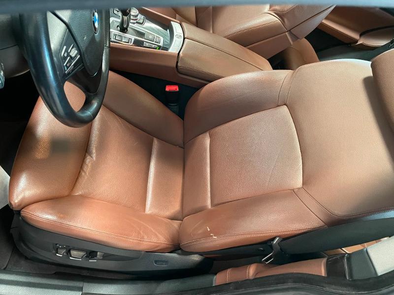 Photo 13 de l'offre de BMW Serie 5 Gran Turismo 530dA 245ch Exclusive à 18900€ chez Dugast automobiles