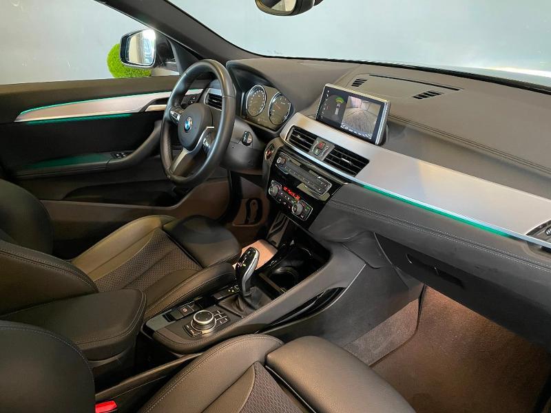 Photo 5 de l'offre de BMW X2 sDrive18dA 150ch M Sport à 39900€ chez Dugast automobiles