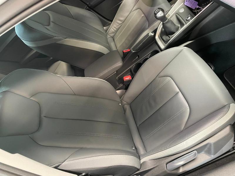 Photo 6 de l'offre de AUDI A1 Sportback 30 TFSI 116ch Design Luxe à 23900€ chez Dugast automobiles