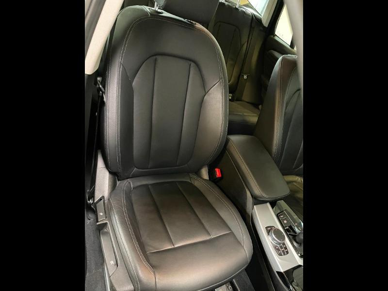 Photo 6 de l'offre de BMW X3 XDRIVE 20DA 190ch LOUNGE PLUS à 35900€ chez Dugast automobiles