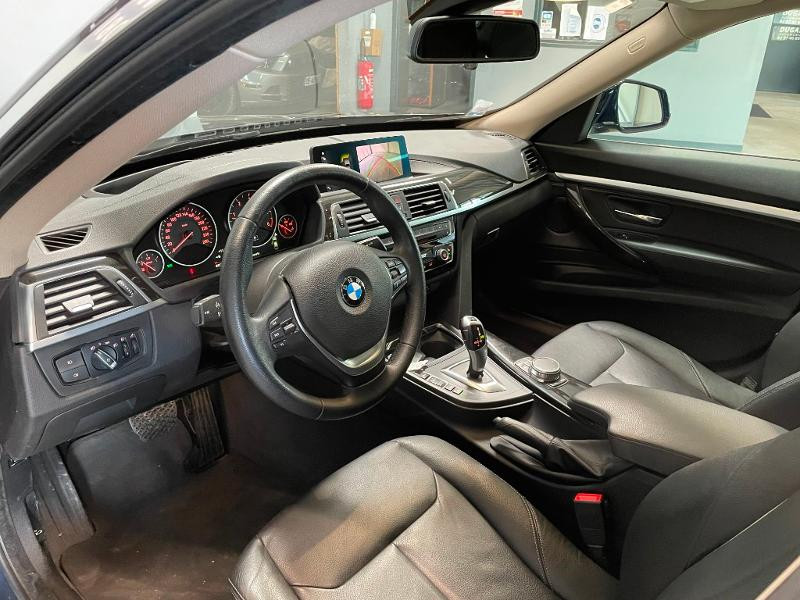 Photo 16 de l'offre de BMW Serie 3 Gran Turismo 330dA 258ch Luxury Ultimate Euro6c à 32900€ chez Dugast automobiles