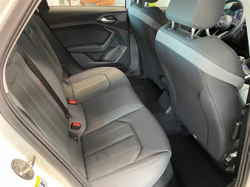 Photo 8 de l'offre de AUDI A1 Sportback 30 TFSI 116ch Design Luxe à 23900€ chez Dugast automobiles