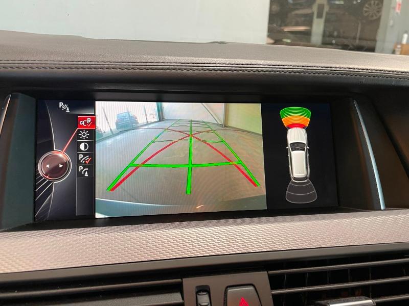 Photo 18 de l'offre de BMW Serie 5 Touring 520dA xDrive 190ch M Sport à 17700€ chez Dugast automobiles