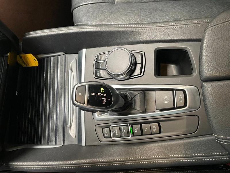 Photo 23 de l'offre de BMW X6 xDrive 30dA 258ch Edition à 44900€ chez Dugast automobiles