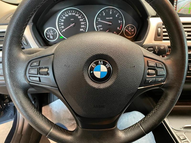 Photo 17 de l'offre de BMW Serie 3 Touring 318dA 150ch Business à 14900€ chez Dugast automobiles