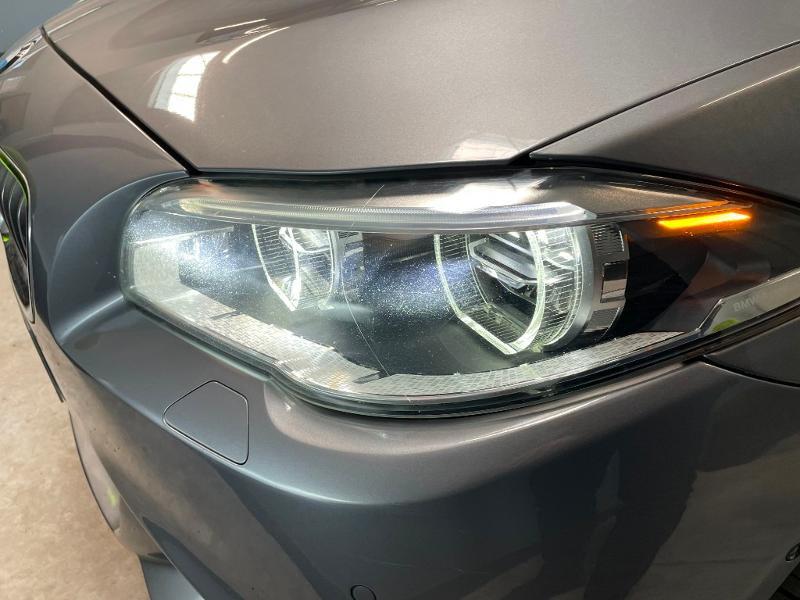 Photo 23 de l'offre de BMW Serie 5 Touring 520dA xDrive 190ch M Sport à 17700€ chez Dugast automobiles