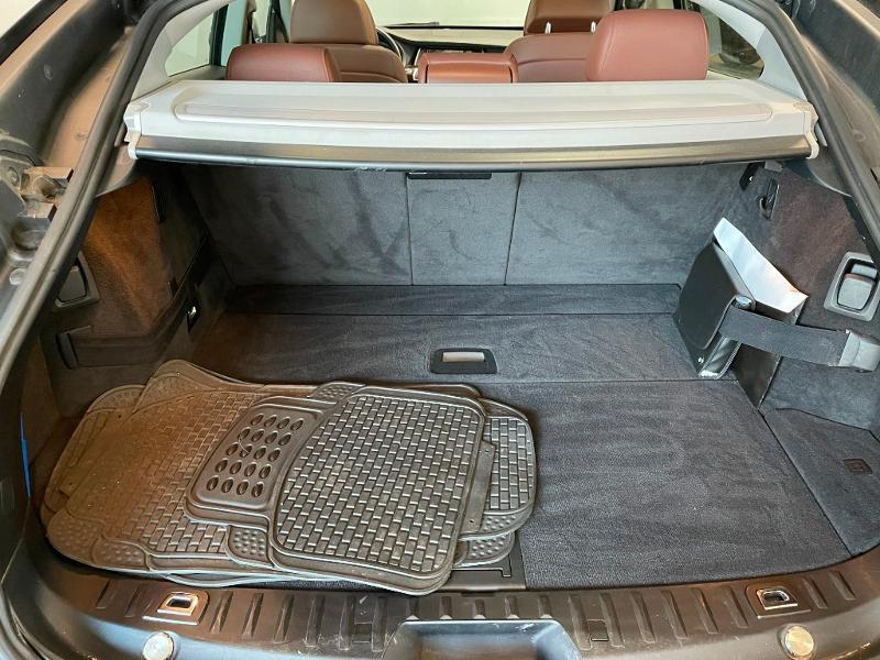 Photo 10 de l'offre de BMW Serie 5 Gran Turismo 530dA 245ch Exclusive à 18900€ chez Dugast automobiles