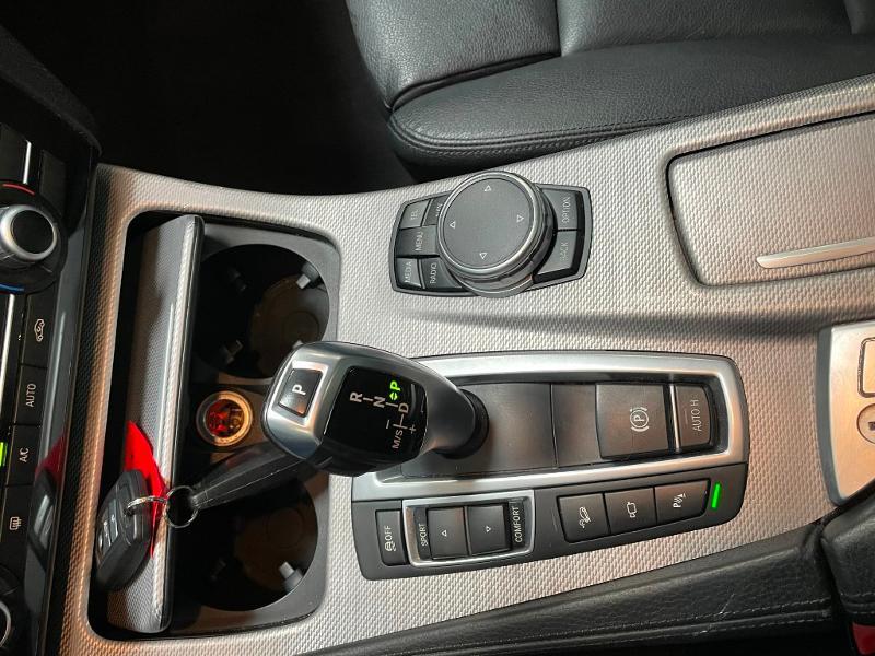 Photo 20 de l'offre de BMW Serie 5 Touring 520dA xDrive 190ch M Sport à 17700€ chez Dugast automobiles