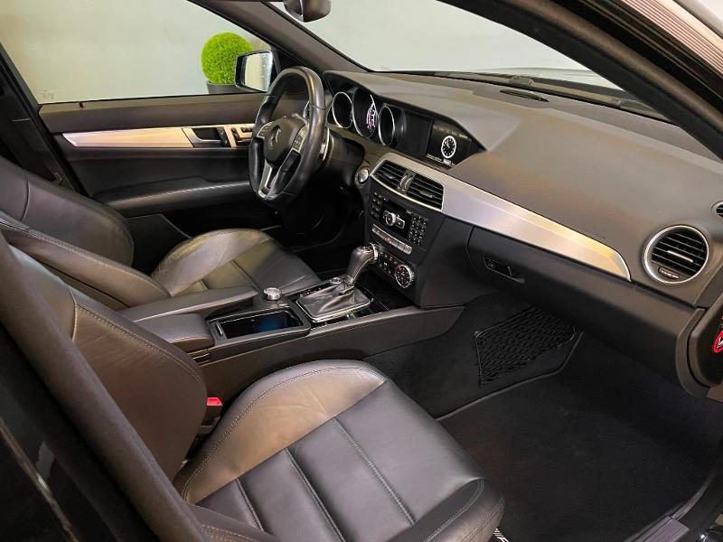 Photo 6 de l'offre de MERCEDES-BENZ Classe C Break 63 AMG Speedshift MCT à 36900€ chez Dugast automobiles